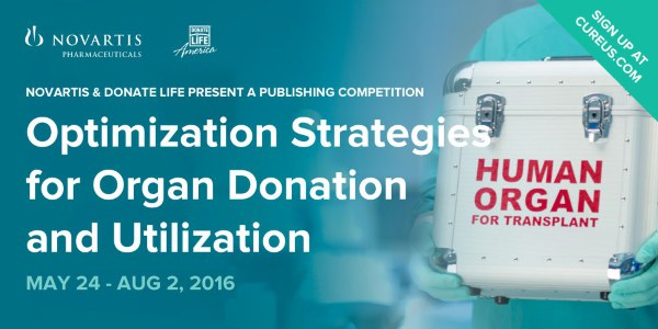 Wettbewerb: Optimization Strategies for Organ Donation and Utilization