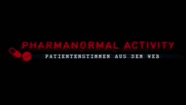 Kamingespräch Pharmanormal Activity - Long Version