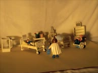 Stop-Motion-Movie zu Francis Collins