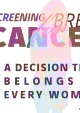 a leaflet to choose, breast cancer screening, yes or no ?