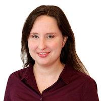 Dr. rer. nat. Annukka Aho-Ritter