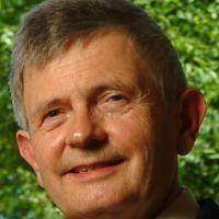 Dr. rer. pol. Werner Lange