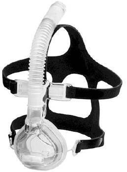 Example CPAP Mask