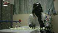 Doc Vader vs. Doc McStuffins by ZDoggMD