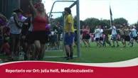 Medimeisterschaften 2011: Der 12. Mann
