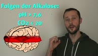 Was ist die respiratorische Alkalose?