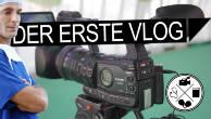 Vlog #1 - Der erste Vlog