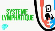 L'EXPLICATION LA PLUS CLAIRE DU SYSTEME LYMPHATIQUE