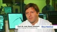 Rhenium-PTA Behandlung von Gefäßverengungen (PaVK)