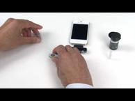 iBGStar® - die Blutzuckermessgerät mit Verbindung zum iPhone und iPod touch