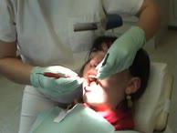 Berufsbild: Dentalhygieniker/-in