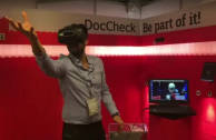 The Vive X-perience - Live at the ECR 2017
