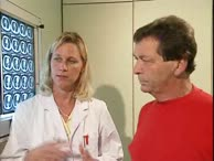 Diagnose: Lungenkrebs