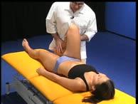 Strukturelle Techniken in der Osteopathie - obere und untere Extremitäten