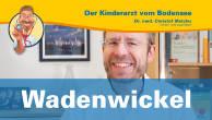 Wadenwickel