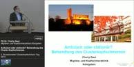 Ambulant oder stationär? Cluster-Kopfschmerz Tag Hamburg 2015