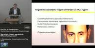 Differentialdiagnosen Cluster-Kopfschmerz Tag Hamburg 2015