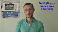 Blutgasanalyse: Welche patientenabhängigen Faktoren spielen eine Rolle?
