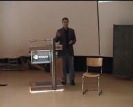 Arne May: Cluster-Kopfschmerz Ursachen (2010)
