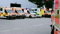 Rettungswagen der Zukunft - Sicheres und ergonomisches Arbeiten