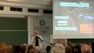 Der große Hadronen-Speicherring