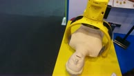 Chest compression device - impressions from the ESC Congress