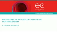 MUSE Endoskopische Anti Reflux Therapie - Endoscopic Anti Reflux Therapy