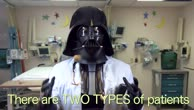 Doc Vader Knows Your Body by ZDoggMD