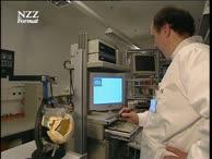 Digitaler Doktor: Neurochirurgie