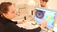 Sehschärfenkorrektur - LASIK Operation