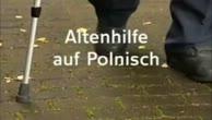 Altenhilfe auf Polnisch