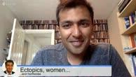 Ectopics, women and hormones