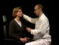 Direkte Ophtalmoskopie