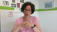 Schwanger über 40: Mein Geburtsbericht