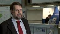 Nachwuchsförderung für Hämatologie & Onkologie: Herr Prof. Mathias Freund, DGHO