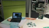 MEDICA: Der Proxemic Monitor im Praxistest