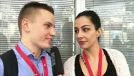MEDICA: David und Mariannes Messebesuch - und ein Aufeinandertreffen von Alternativ- und Schulmedizin