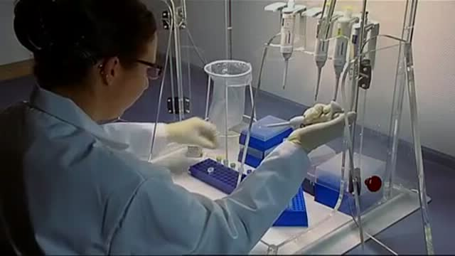 New diagnostics and drugs for the treatment of cancer