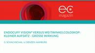 Endocuff-versus-Weitwinkelcoloskop