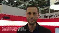 Die Community stellt sich vor | Pflege Kraft aka Lukas Maksimowski