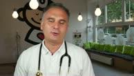 Onkel Doc knackt den Fachbegriff Nephrolithiasis!