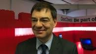 ECR 2017 - Interview Prof. Dr. Heußel 4/4