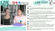 2. Livestream: Angst in der Schwangerschaft und vor der Geburt