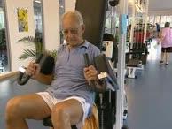 Wie viel Fitness ist gesund? (Teil 1)