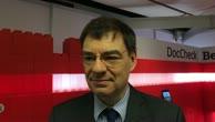 ECR 2017 - Interview Prof. Dr. Heußel 2/4
