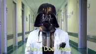 Doc Vader on Nurse Abusers by ZDoggMD