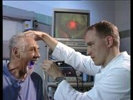 Fluoreszenz - Diagnostik von Neoplasien in der Mundhöhle