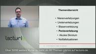 """Klicken Sie hier für das komplettes Lecturio-Video """"Urologische Notfälle"""" für ProMitglieder!"""