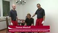 How to med it - Erstversorgung von Knochenbrüchen