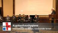 Krankenhaushygiene - international vernetzen, voneinander lernen